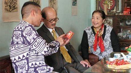 Hinh anh khong the nao quen cua nghe si Pham Bang - Anh 5