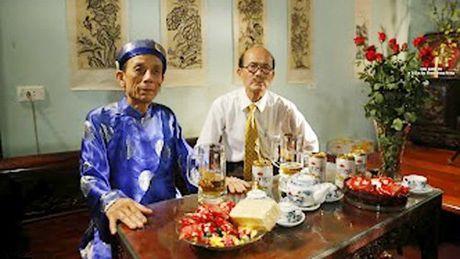 Hinh anh khong the nao quen cua nghe si Pham Bang - Anh 6