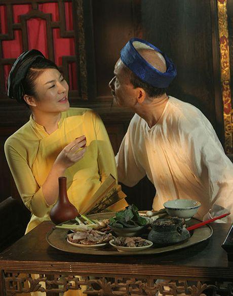 Hinh anh khong the nao quen cua nghe si Pham Bang - Anh 8