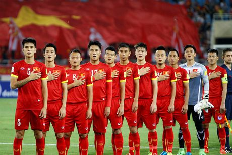 Viet Nam can nhac dua dang cai World Cup - Anh 1