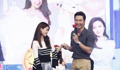 Kang Tae Oh tiet lo so lan hon Nha Phuong tren truyen hinh - Anh 7