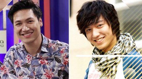 Kang Tae Oh tiet lo so lan hon Nha Phuong tren truyen hinh - Anh 9