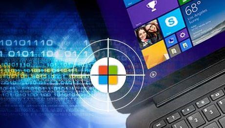 Microsoft noi doa vi Google cong khai lo hong nghiem trong cua Windows - Anh 1