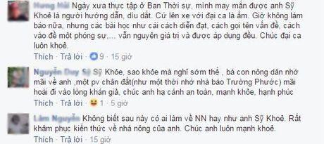 Phong vien nem dien thoai tren song VTV chinh thuc nghi huu - Anh 2