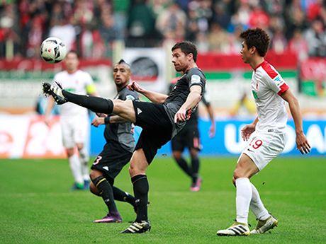Bayern Munich: Voi Ancelotti, lao tuong luon co cho dung - Anh 1