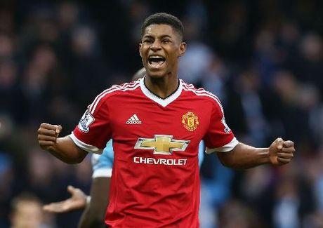 Bi che toi boi, Man United van dan dau ve dao tao tre - Anh 1