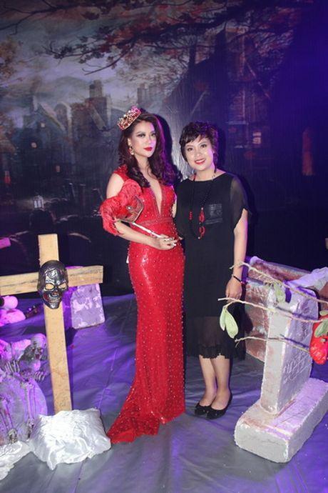 Dao dien Dang Thai Huyen so ma van lam phim ma - Anh 10