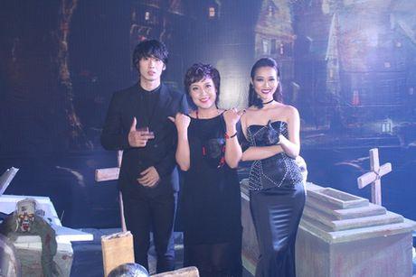 Dao dien Dang Thai Huyen so ma van lam phim ma - Anh 3