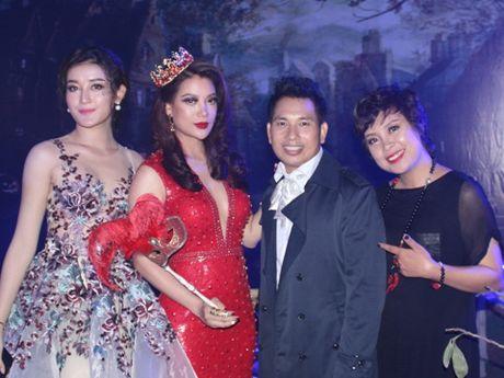 Dao dien Dang Thai Huyen so ma van lam phim ma - Anh 8