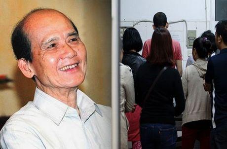 Ba nguoi con khong the co mat ben nghe si Pham Bang luc lam chung - Anh 2