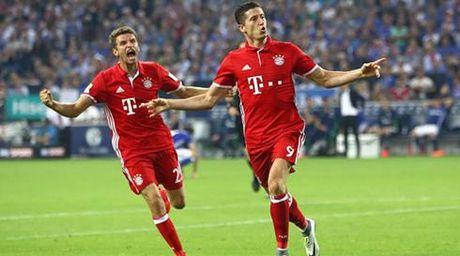 Nhan dinh PSV vs Bayern ngay 31/10: Tiep da chien thang - Anh 1