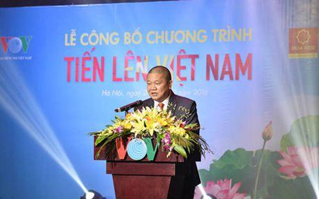 Nguoi lam 'HOA SEN' bung no - Anh 2