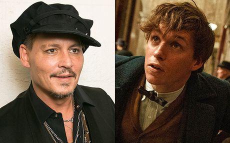 Tai tu Johnny Depp se tham gia loat phim an theo 'Harry Potter' - Anh 1