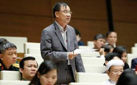 An tuong Quoc hoi: Thieu tien va chuyen 'ga de trung vang' - Anh 2