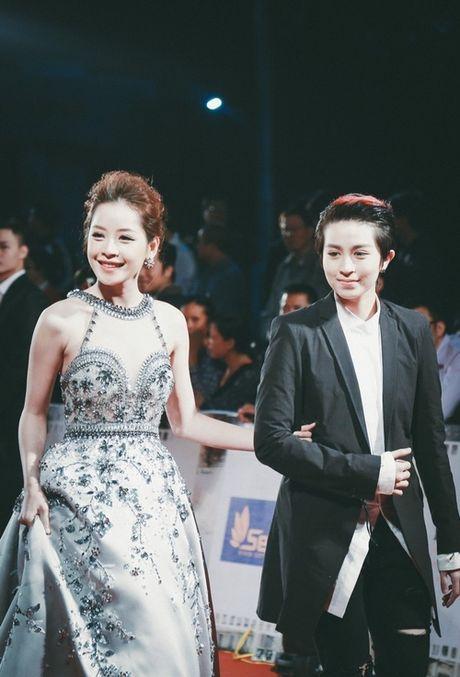 'Dung hinh' vi thay Phuong Trinh mac bao trong dem Ha thanh - Anh 17