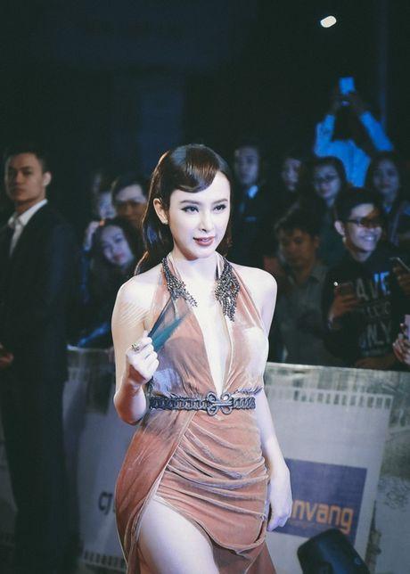 'Dung hinh' vi thay Phuong Trinh mac bao trong dem Ha thanh - Anh 5