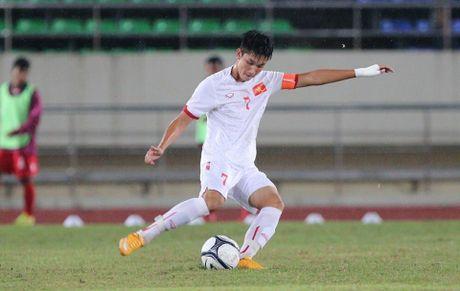 'Hotboy' U19 Viet Nam yeu Chelsea, uoc sang chau Au thi dau - Anh 1