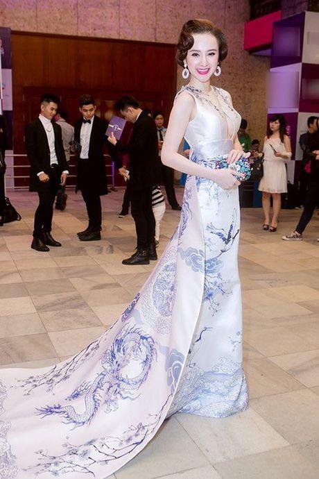 Nhung bo canh 'rung dong' tham do cua Angela Phuong Trinh - Anh 11