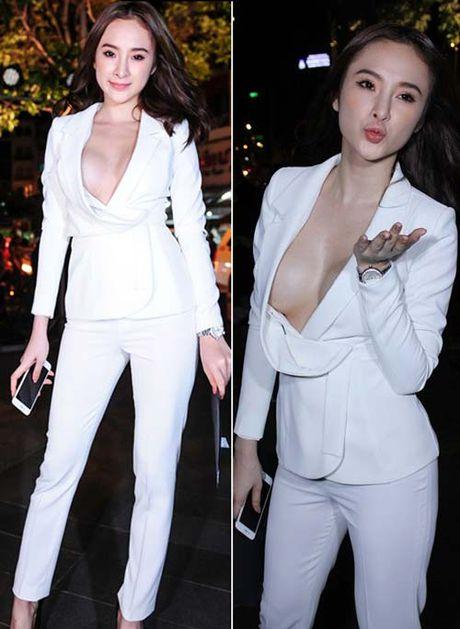 Nhung bo canh 'rung dong' tham do cua Angela Phuong Trinh - Anh 18