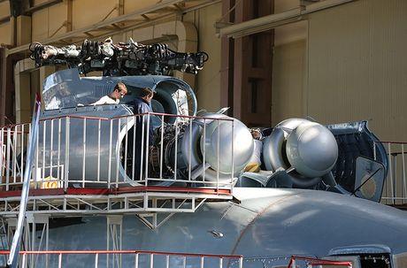 Dieu bat ngo trong noi de 'tho san dem' Mi-28N Nga - Anh 15