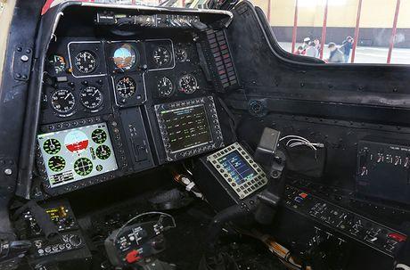 Dieu bat ngo trong noi de 'tho san dem' Mi-28N Nga - Anh 9