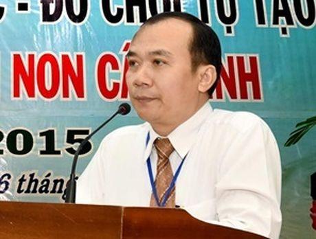 Day hoc Ngu van: Manh dan chuyen tu Giang van sang Doc hieu van ban - Anh 1