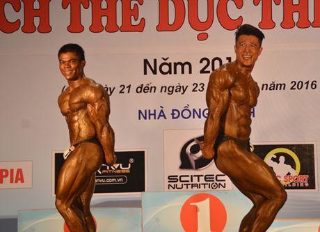 Su tro lai cua san choi the duc the hinh - Anh 1