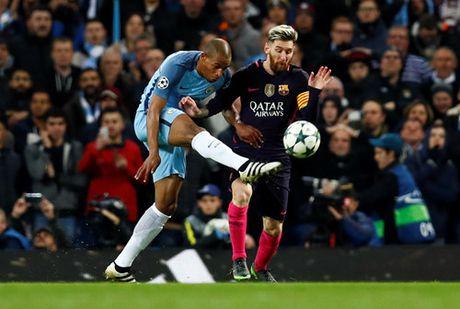 Man City 3-1 Barcelona: Thua doi chan hay loi tai cai dau - Anh 2