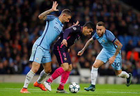Man City 3-1 Barcelona: Thua doi chan hay loi tai cai dau - Anh 3