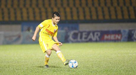 HLV Pham Minh Duc: 'U.21 Ha Noi T&T vo dich nho triet ly cua Sir Alex Ferguson' - Anh 2