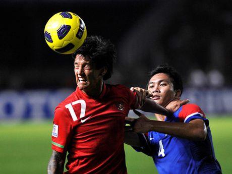 Indonesia dem hang 'khung' tai dau tuyen Viet Nam - Anh 2