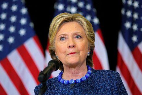 Neu dac cu, Hillary Clinton phai doi mat voi giam doc FBI nhu the nao? - Anh 3