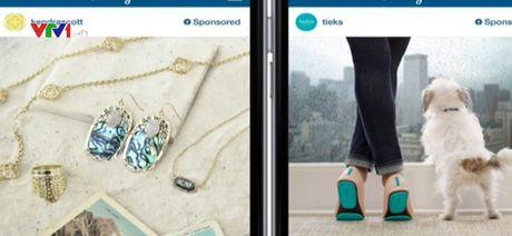 Instagram thu nghiem tinh nang mua sam truc tuyen - Anh 1