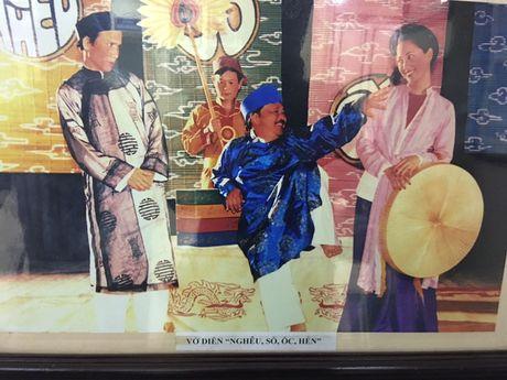 Anh hiem cua NSUT Pham Bang tren san khau kich hon 40 nam truoc - Anh 5