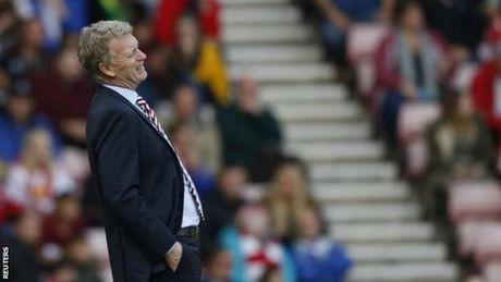 Toi hau thu cho Moyes: Thang Bournemouth hoac ra di - Anh 1