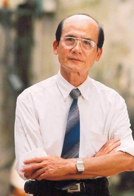 Le vieng NSUT Pham Bang dien ra ngay 4/11 - Anh 1