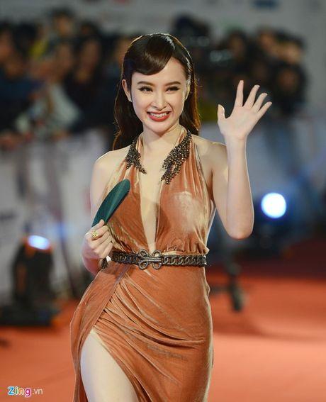Mac vay xe tao bao, Angela Phuong Trinh lam nao loan tham do - Anh 3