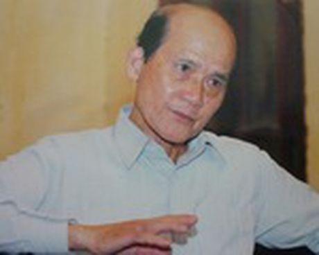 Nhung cau noi 'bat hu' cua NSUT Pham Bang ve banh troi gia truyen - Anh 1