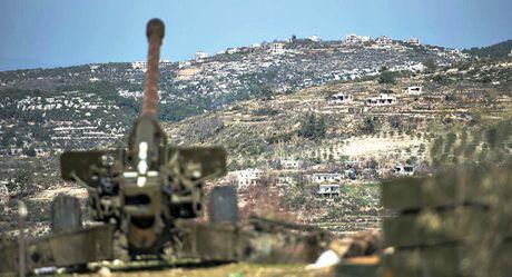 Nga to cao quan noi day Syria phao kich o at vao khu dan cu Aleppo - Anh 1