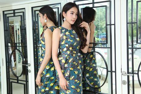 Nam Em trai long ve cuoc thi Hoa hau Trai dat 2016 - Anh 1