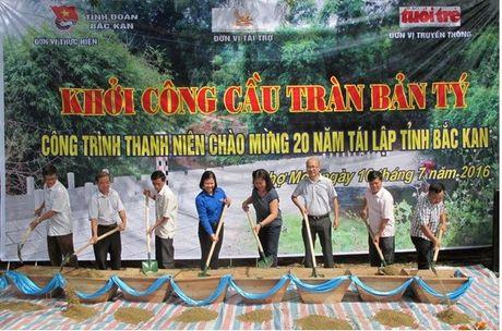 Chu tich Tap doan Tan Hoang Minh: Tu thien phai tich gop tu tam - Anh 1