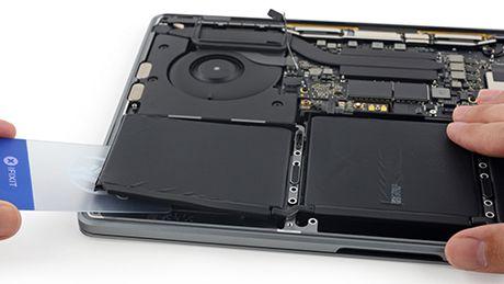 Kha nang sua chua MacBook Pro 13 inch gia re la vo cung kho - Anh 2