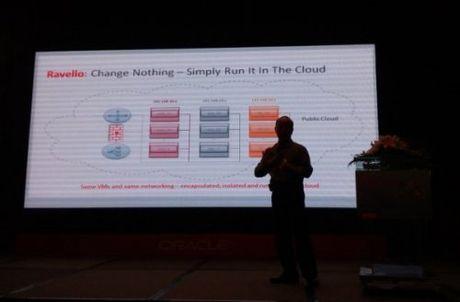 "Oracle Cloud Day 2016: ""Chuyen doi va phat trien trong ky nguyen bung no ky thuat so"" - Anh 2"