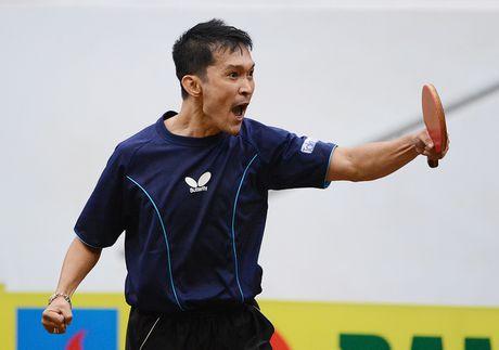 Hang loat tay vot manh tham du giai Hanoi Open 2016 - Anh 2