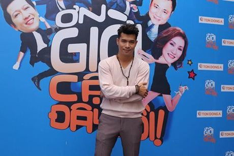 'On gioi cau day roi' mua 3 chinh thuc len song - Anh 1