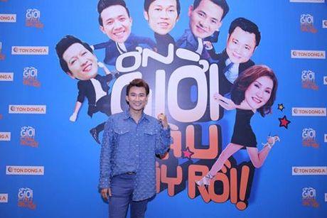 'On gioi cau day roi' mua 3 chinh thuc len song - Anh 4