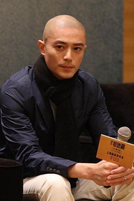 """Lam Tam Nhu tuc gian, Hoac Kien Hoa lanh lung, fan """"khau chien"""" thay than tuong - Anh 3"""