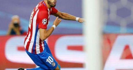 SAO Atletico do tai Ronaldo top ban dep V10 La Liga - Anh 1