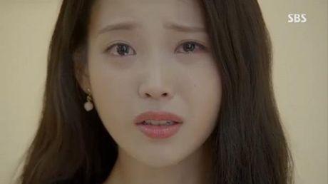 Nguoi tinh anh trang tap cuoi: IU qua doi, de lai con gai cho Lee Jun Ki - Anh 10