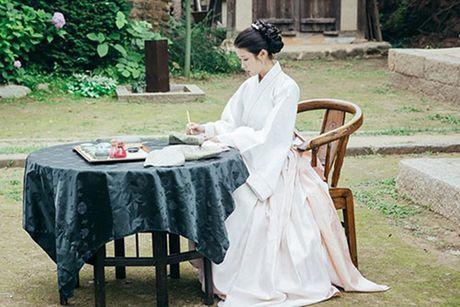 Nguoi tinh anh trang tap cuoi: IU qua doi, de lai con gai cho Lee Jun Ki - Anh 3